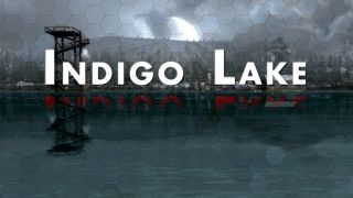 Indigo Lake sur iPhone et iPad