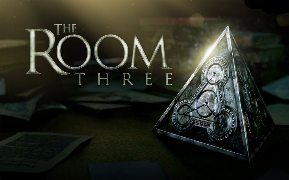 The Room Three de Fireproof Games