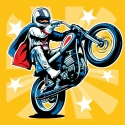 Test iOS (iPhone / iPad / Apple TV) Evel Knievel