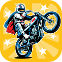 Test Android Evel Knievel