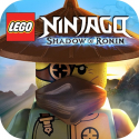 Test iPhone / iPad de LEGO Ninjago: L'Ombre de Ronin