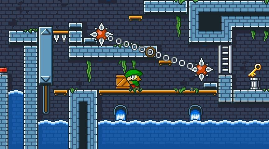 Super Dangerous Dungeons (Screenshot 2)