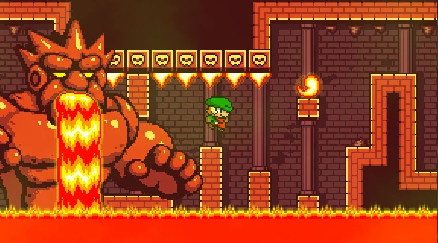 Super Dangerous Dungeons (Screenshot 3)