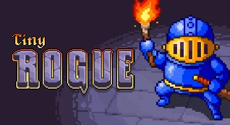 Tiny Rogue de Ravenous Games