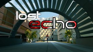 Lost Echo sur iPhone et iPad