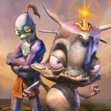 Test iOS (iPhone / iPad) de Oddworld: Munch's Oddysee