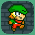 Test iOS (iPhone / iPad) de Super Dangerous Dungeons