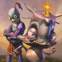 Test Android de Oddworld: Munch's Oddysee