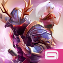 Test iPhone / iPad de Order & Chaos Online