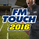 Test Android de Football Manager Touch 2016