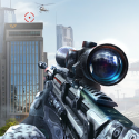 Test Android de Sniper Fury