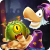 Test Android Rayman Adventures