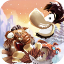 Test iOS (iPhone / iPad / Apple TV) de Rayman Adventures
