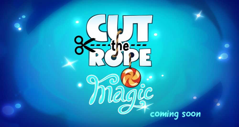 Cut the Rope: Magic de ZeptoLab