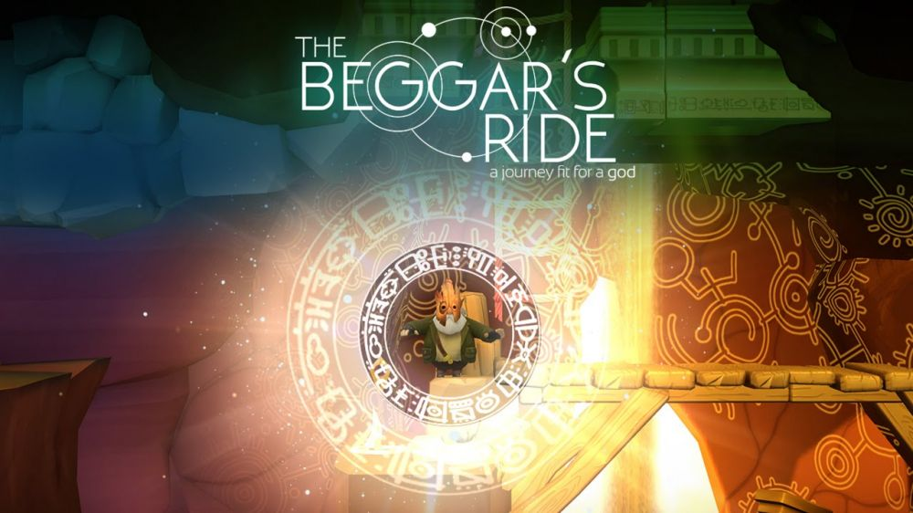 The Beggar's Ride sur Android