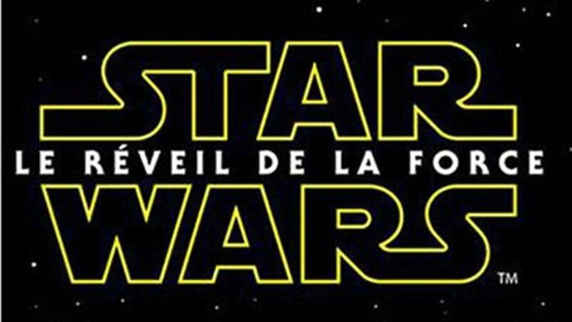 Star Wars VII: Le réveil de la Force
