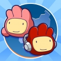 Scribblenauts Unlimited sur iPhone / iPad