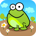 Test Android Tap the Frog: Doodle