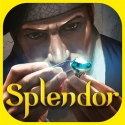 Test iPhone / iPad de Splendor