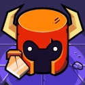 Rust Bucket sur iPhone / iPad