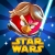 Test iOS (iPhone / iPad) Angry Birds Star Wars