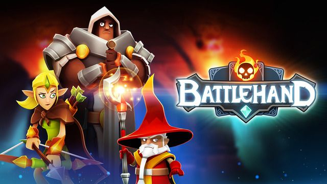 BattleHand de Kongregate et Another Place Productions