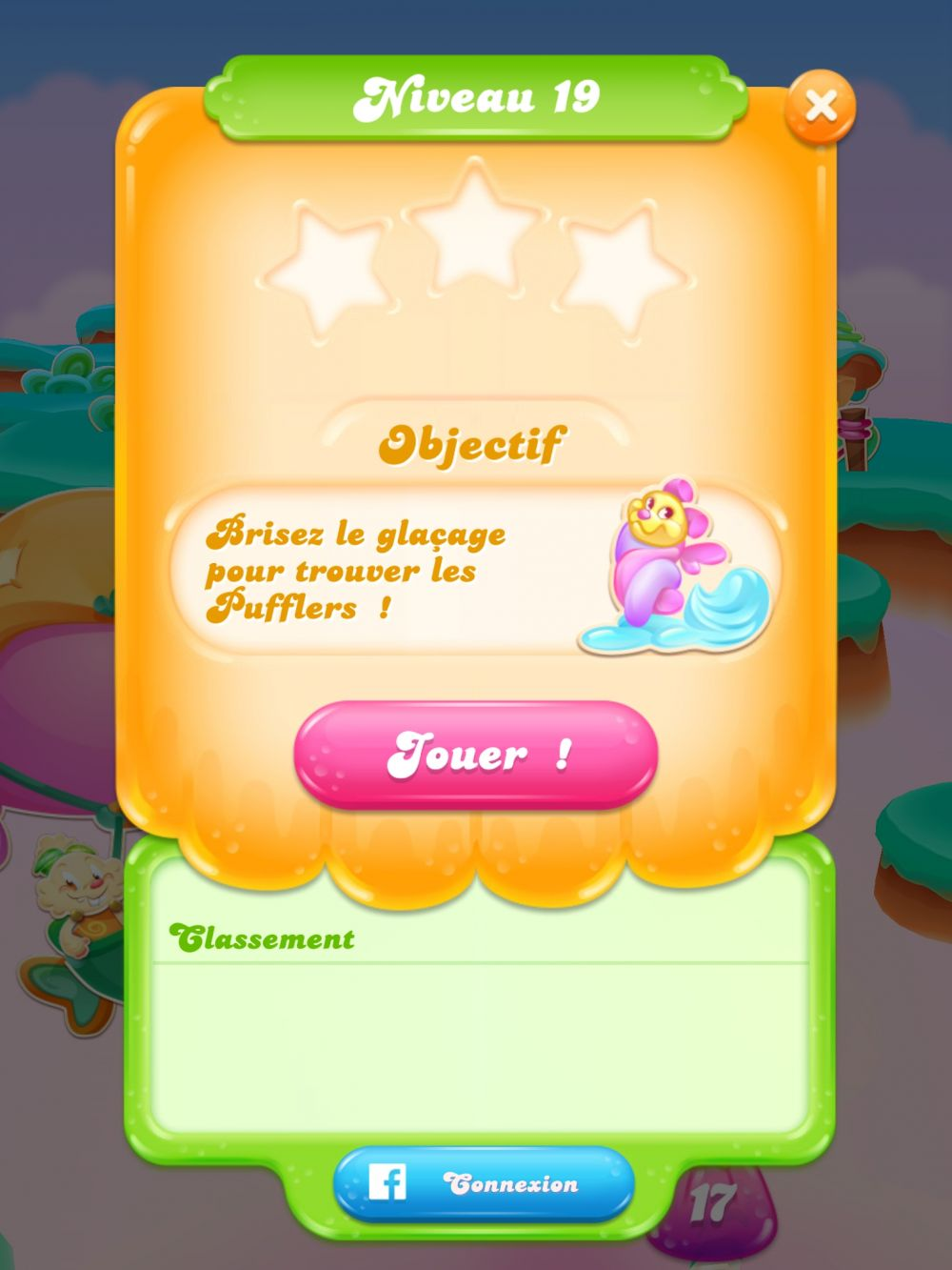Candy crush gratuit a telecharger ipad