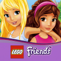 Test Android de LEGO Friends