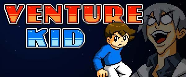 Venture Kid de FDG Entertainment