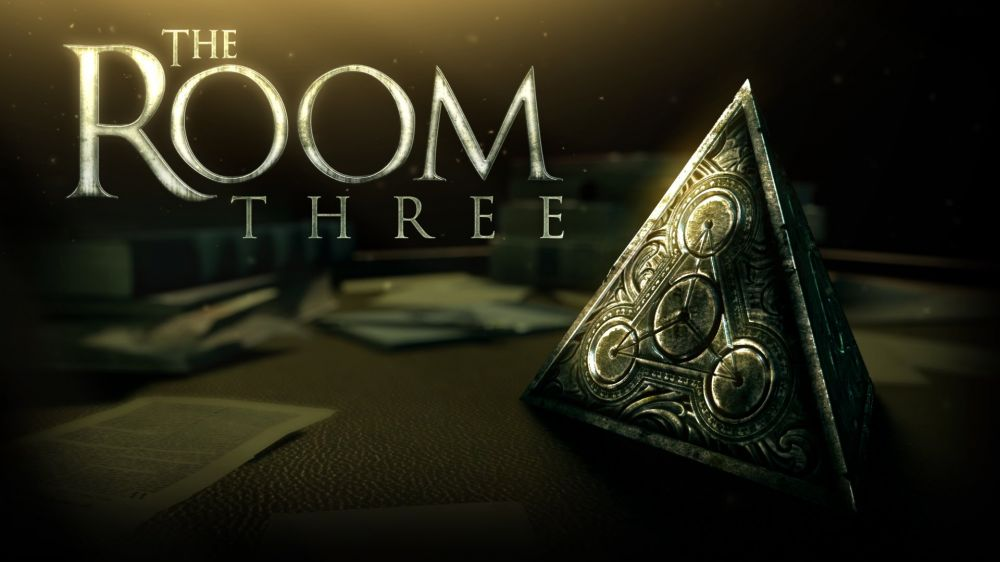 The Room 3 de Fireproof Games