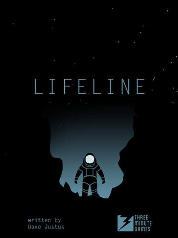Lifeline... de 3 Minute Games