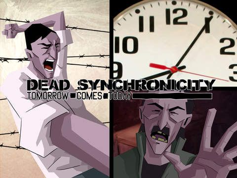 Dead Synchronicity de Daedalic Entertainment