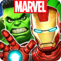 Test Android MARVEL Avengers Academy