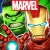 Test iOS (iPhone / iPad) MARVEL Avengers Academy