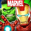 Test iPhone / iPad de MARVEL Avengers Academy