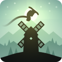 Test Android de Alto's Adventure