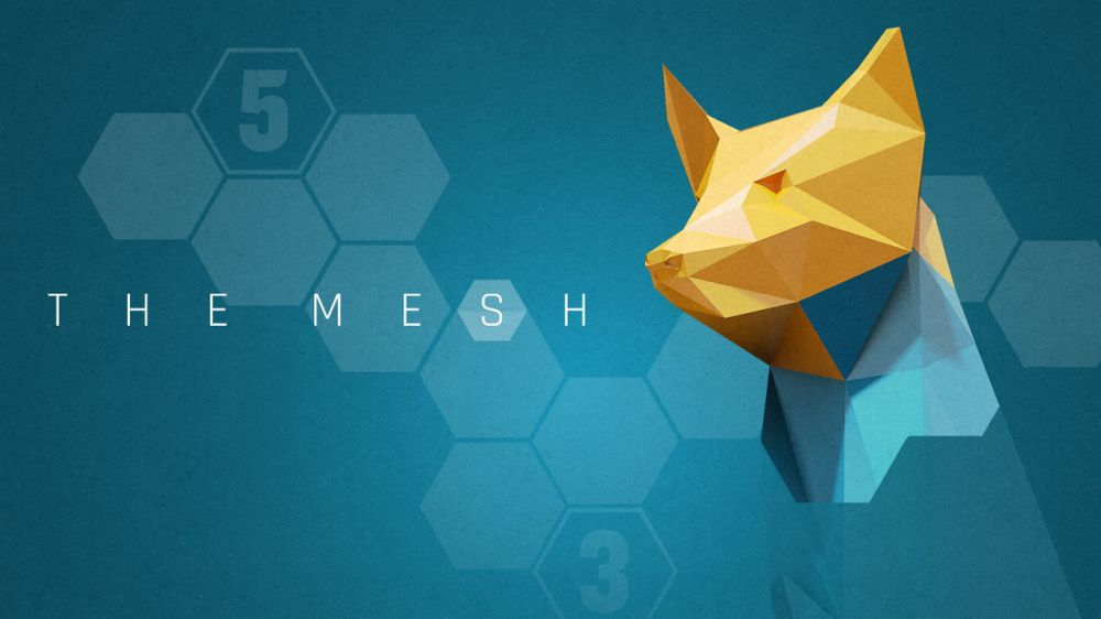The Mesh de Creatiu Lab