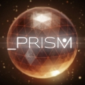 _PRISM sur iPhone / iPad