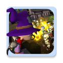 Test Android de Fantasy Mage - Defeat the evil