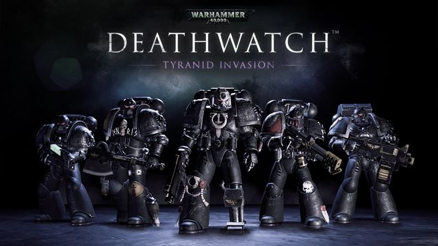 Warhammer 40,000: Deathwatch - Tyranid Invasion de Rodeo Games