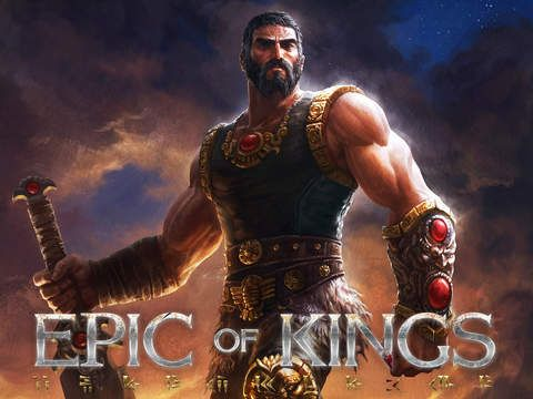Epic of Kings de Dead Mage