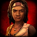 Test iOS (iPhone / iPad) de The Walking Dead: Michonne (Episode 1: En Eaux Troubles)