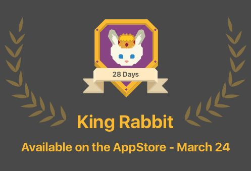 King Rabbit de RareSloth Games