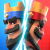 Test Android Clash Royale