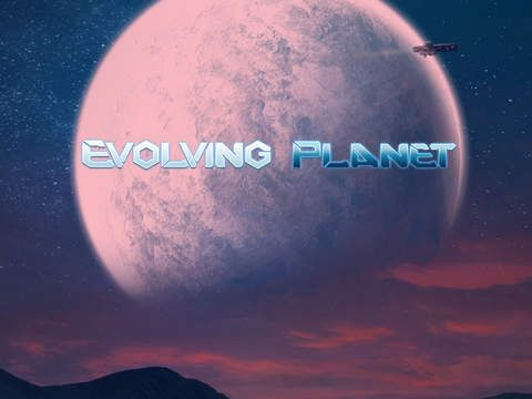 Evolving Planet de HMS Beagle Productions