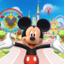 Test iOS (iPhone / iPad) Disney Magic Kingdoms