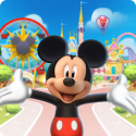 Test Android de Disney Magic Kingdoms