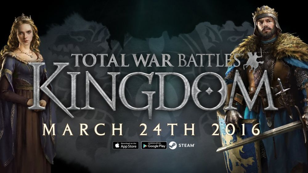 Total War Battles: Kingdom de SEGA