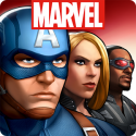 Test Android de Marvel: Avengers Alliance 2