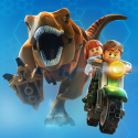 Test Android de LEGO® Jurassic World™